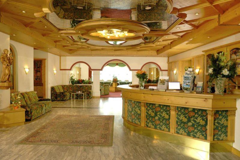 ANTONIUS HOTEL, KAPRUN