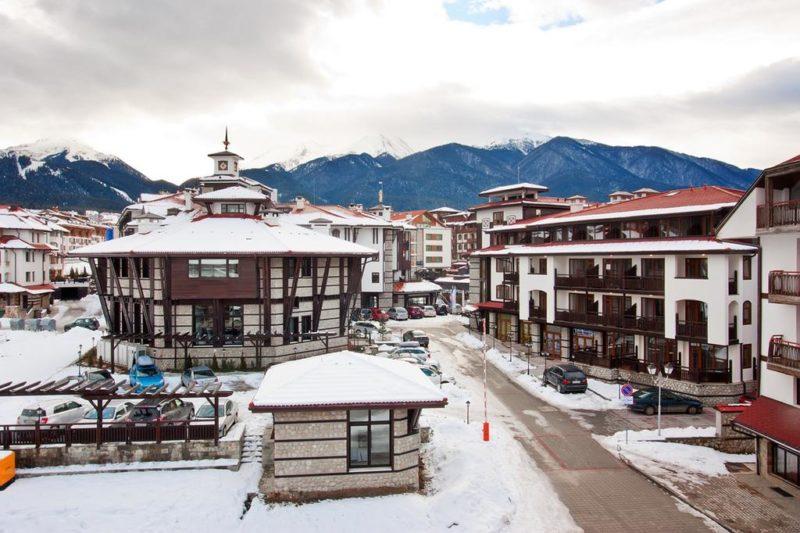 ASTERA BANSKO HOTEL&SPA, BANSKO (1)
