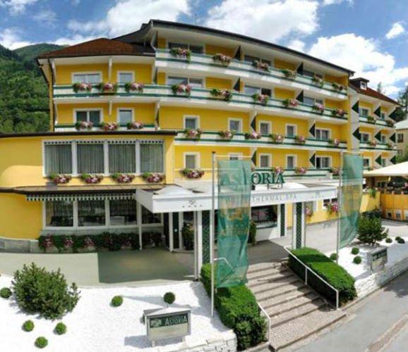 ASTORIA HOTEL, BAD HOFGASTEIN