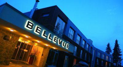 BELLEVUE, MARIBOR