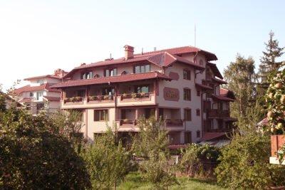 CLUB HOTEL MARTIN, BANSKO