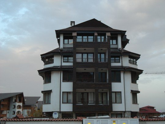 COMFORT, BANSKO