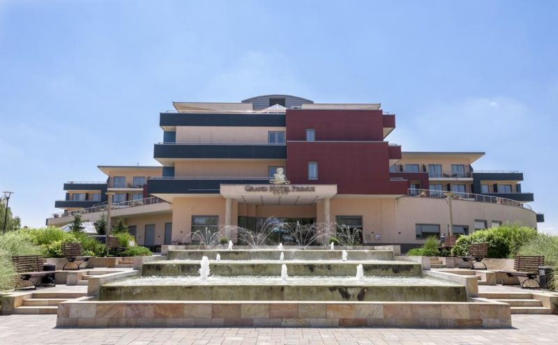 GRAND HOTEL PRIMUS, PTUJ (1)