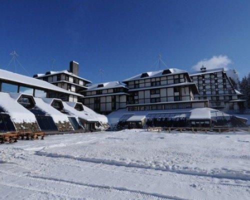 GRAND HOTEL&SPA, KOPAONIK (1)