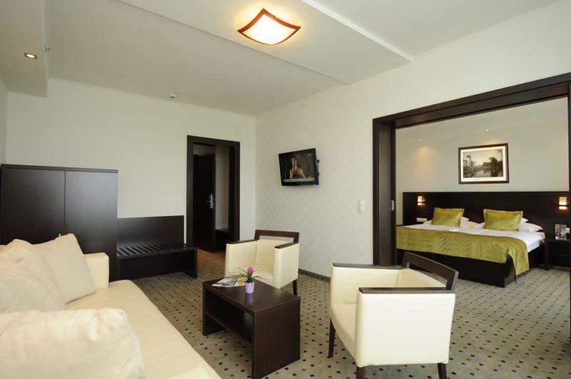 HUNGUEST HOTEL ERKEL,DJULA, 1