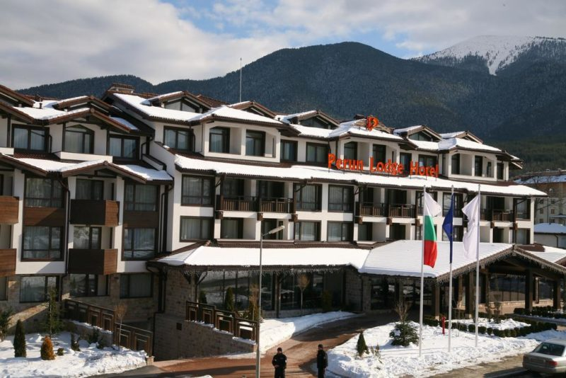 Hotel Perun Lodge, Bansko (2)
