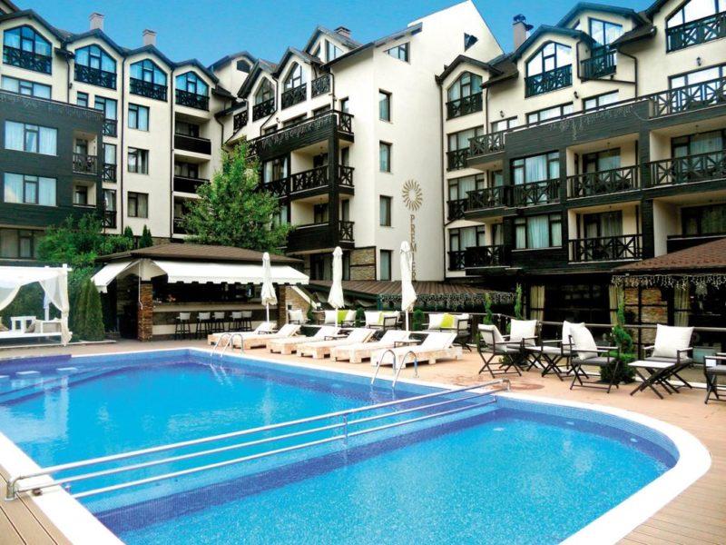 Hotel Premier Luxury Resort, Bansko (1)