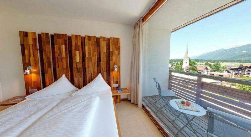 CARINZIA FALKENSTEINER HOTEL & SPA, NASSFELD - HARMAGOR