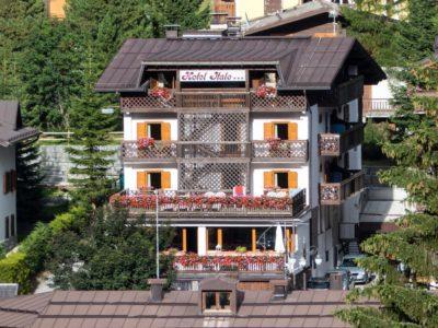ITALO, MADONNA DI CAMPIGLIO