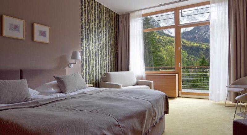 alpski resort spik,kranjska gora