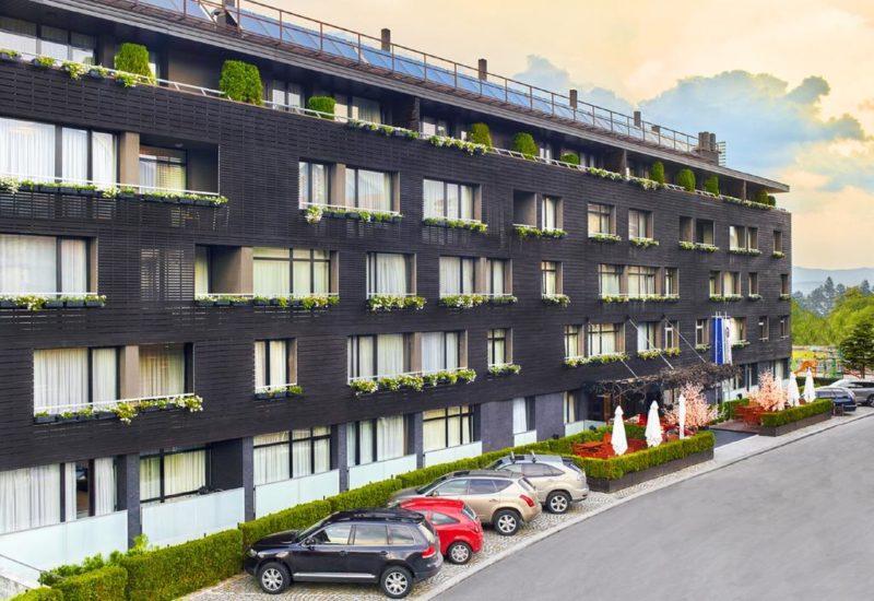 LUCKY HOTEL, BANSKO (1)