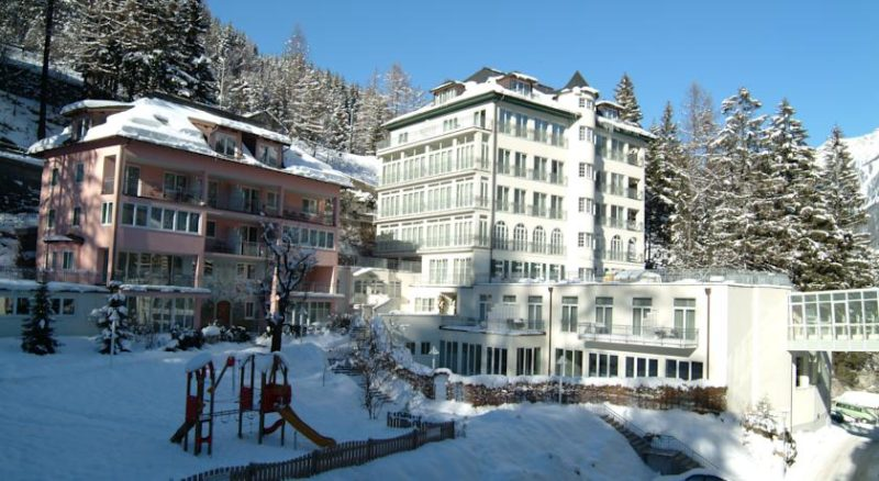 MONDI HOLIDAY BELLEVUE, BAS GASTEIN