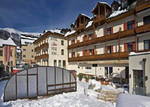 NEUE POST, ZELL AM SEE