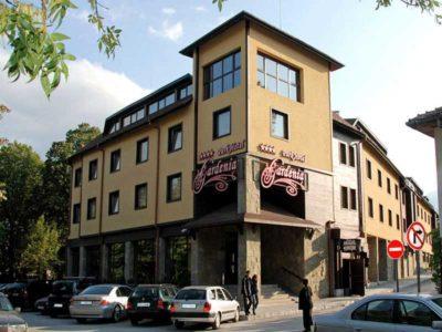 PARK HOTEL GRDENIA, BANSKO