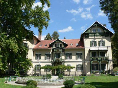 PARK HOTEL,TERME DOBRNA, 1