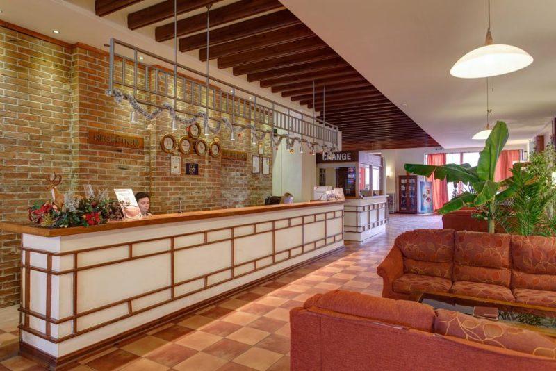 PERUN HOTEL & PLATINUM CASINO, BANSKO (1)