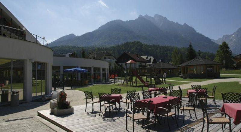 ramada resort,kranjska gora