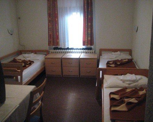 SREBRNAC HOTEL, KOPAONIK 1