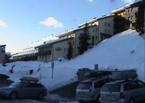 Apartmani Top, Passo Tonale (1)