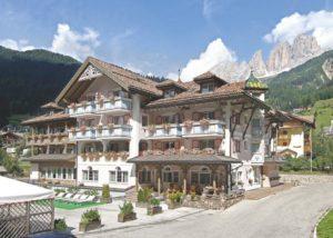 DIAMANT HOTEL, VAL DI FASSA (1)