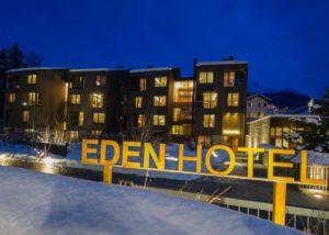 EDEN HOTEL, BORIMO (1)