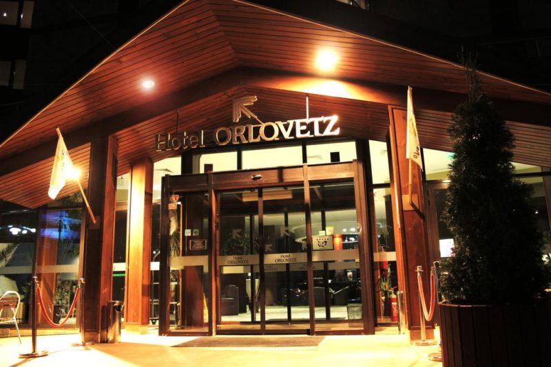 ORLOVETS , POMPOROVO (1)