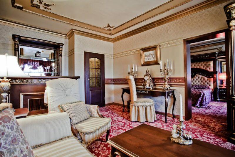 PAMPOROVO HOTEL, PAMPOROVO (1)