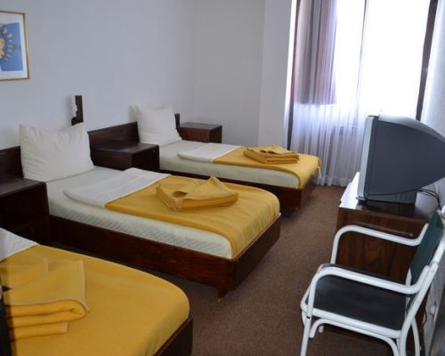 PUTNIK HOTEL, KOPAONIK 1