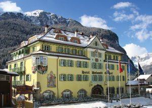 SCHLOSS HOTEL DOLOMITI, VAL DI FASSA (1)