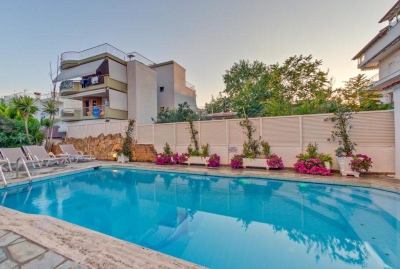 ALKYONIS HOTEL, KASANDRA2 (1)