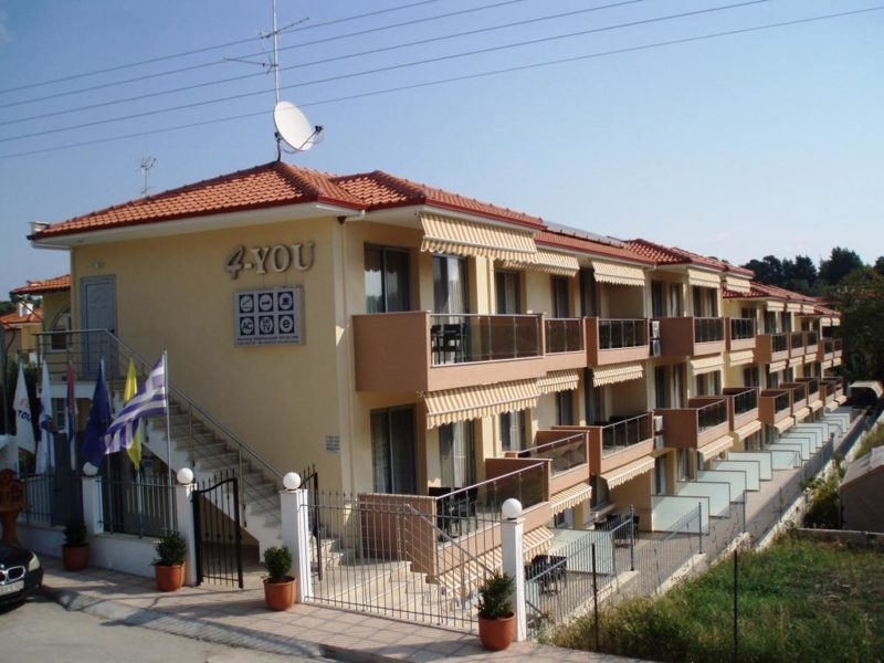 APARTMENTS 4YOU (1)