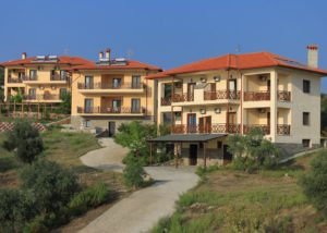 ATHORAMA HOTEL, ATOS (1)