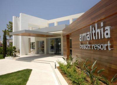 AMALTHIA BEACH RESORT, KRIT (1)