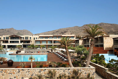 AQUAGRAND EXCLUSIVE DELUXE RESORT, RODOS (1)