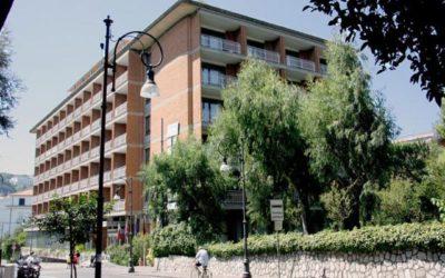 CESARE AUGUSTO HOTEL , SORENTO (1)