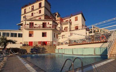 DANIA HOTEL , SORENTO (1)