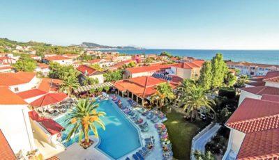 DIANA PALACE HOTEL, ZAKINTOS (1)
