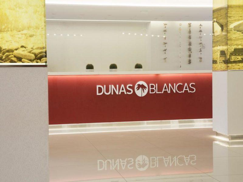 DUNAS BLANCAS, MAJORKA 1