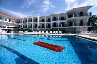 ELEANA HOTEL, ZAKINTOS (1)