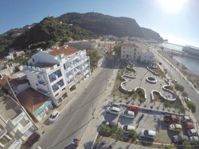 ERTO HOTEL, SAMOS (1)