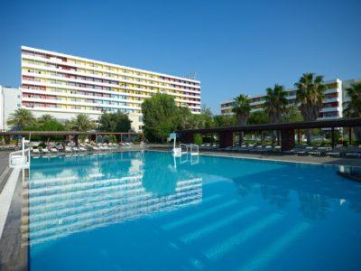 ESPERIDES BEACH HOTEL, RODOS (1)