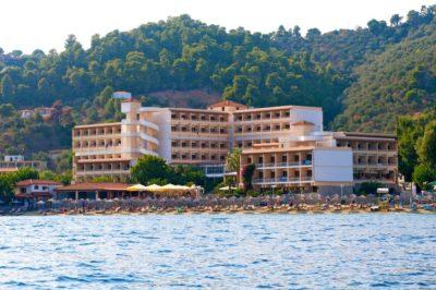 ESPERIDES HOTEL, SKIJATOS (1)