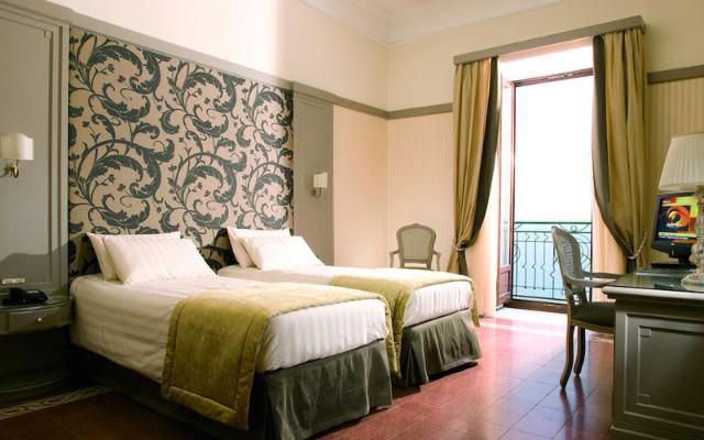 EUROPA PALACE HOTEL , SORENTO (1)