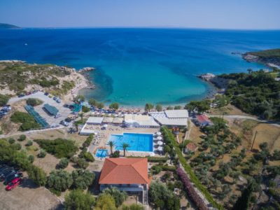 GLIKORISA HOTEL, SAMOS (1)