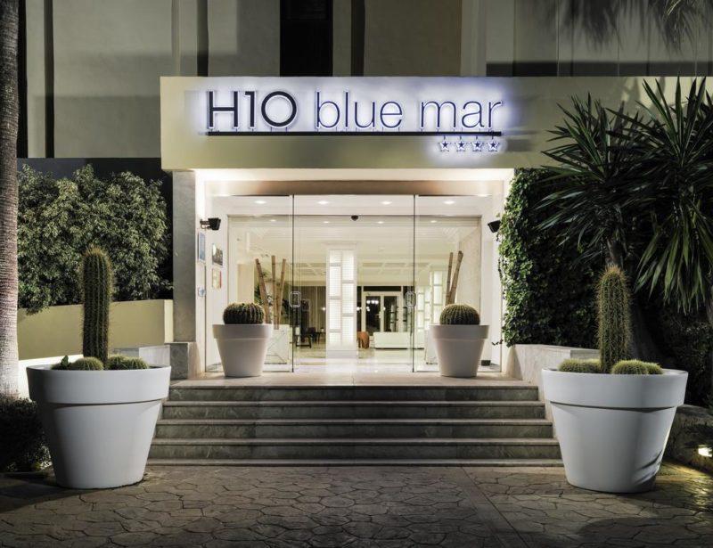 H10 BLUE MAR HOTEL, MAJORKA 1