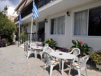 HOTEL ARGASSI BEACH, ZAKINTOS (1)