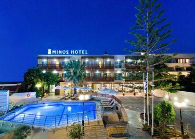 HOTEL MINOS , KRIT (1)