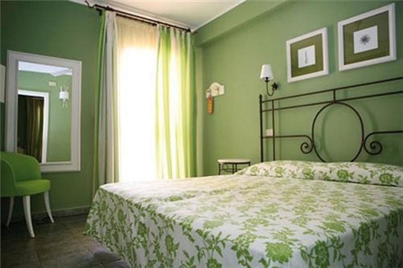 HOTEL SPORTING CLUB , SICILIJA (1)