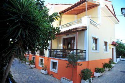 Hotel Sama, Samos (2)