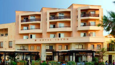 IDEON HOTEL , KRIT (1)